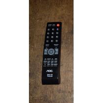 Control Remoto Genérico Nuevo Para Tv Lcd Aoc
