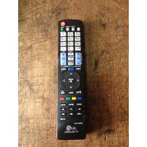 Control Remoto Genérico Nuevo Para Smart Tv 3d Lg