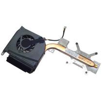 Ventilador Disipador Para Notebook Hp Dv6000 451860-001