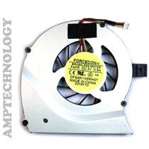 Ventilador Laptop Cpu Fan Toshiba Satellite L700 L740 L745