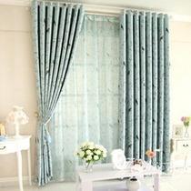 Pedido Lindas Cortinas+tulle Decorativo Dormitorio X1 Metr
