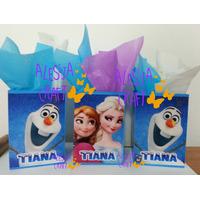 Sorpresas De Cumpleaños Frozen