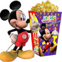 Kit Imprimible Mickey De La Casa De Mickey Mouse Candy Bar