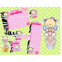Kit Imprimi Baby Shower Bautizo Comunion Angelita Angelito3