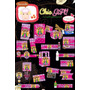 Kit Personalizable Imprimible Virgencitas Plis Bautizo Baby3