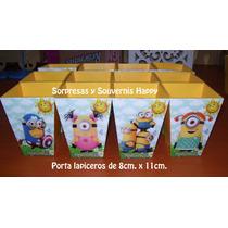 Sorpresas Para Cumpleaños Infantil De Minions