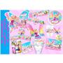 Kit Imprimible Barbie El Secreto De Las Hadas Tarjeta Cumpl7