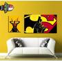 Cuadros Posters Comics, Arte, Diseño, Decoracion