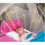 Cama Inflable Con Proyector De Luces Niños Producto Exclusiv