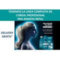 Loreal Profesional Pro-keratin Refill Shampoo Y Tratamientos