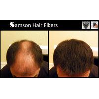 Samson Hair Fibras Capilares Igual A Toppik Keratin Fully