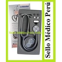 Estetoscopio Riester Aleman+repuestos Gratis!! De Infarto!!!