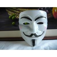 Anonymus, La Máscara: V De Vendetta