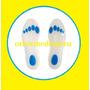Plantilla Ortopédica Anti-impacto De Gel