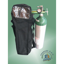 Balon De Oxigeno Medicinal Para Viajes