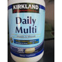 Daily Multi, Multavitaminico Marca Kirkland