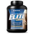 Elite Gourmet Whey Proteina De Dymatize ® 5.00 Lb