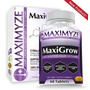 Vitamina Cabello Piel Uñas Hair Maxi Grow 4000 60 Tabletas