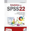 Estadísticas Con Spss 22 336 Pgs 62 Soles
