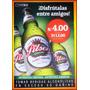 Dante42 Poster Cerveza Pilsen Callao