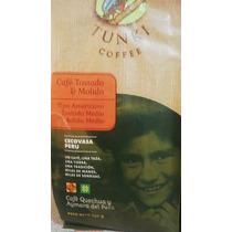Café Tunki Mejor Café Orgánico Del Mundo 250 Grs