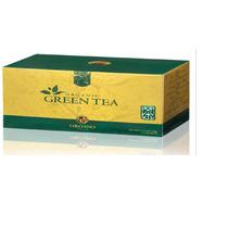 Te Verde Organo Gold De Canada Para 25 Tazas