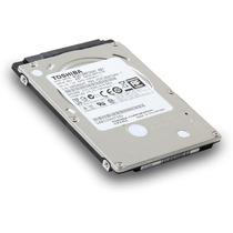 Disco Duro De 500gb Para Laptop New Sellado (marca Toshiba)