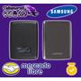 Hdd Samsung P3 Portable 4tb 4000gb Externo Usb 3.0 5gb/s