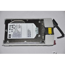 Hp 300gb Ultra320 Scsi 10k 360205-023 350964-b22 404701-001