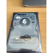 Disco Duro Ide 320 Gb Maxtor Wester Digital