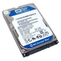 Disco Ide Para Laptop 80gb Western Digital Seagate Garantia