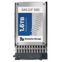 Disco Duro Sas Ssd Servidor Storage Dell Hp Ibm 200 400 2tb