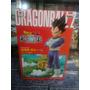 Dragon Ball Z Vegeta Banpresto Jp Figura