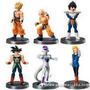 Dragon Ball Z Set Saga De Freezer