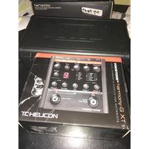 Tc Helicon Voicetone Harmony G Xt Procesador Para Voz