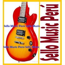 Guitarra Les Paul Epiphone Special Ii Special 2 100%original
