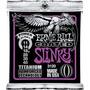 Ernieball Titanium3120 Power Slinky11-48 Electguitarstr Usa