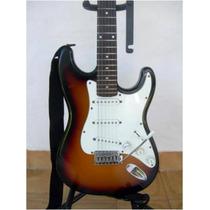 Guitarra Eléctrica Stratocaster,envío A Domicilio Gratis!!