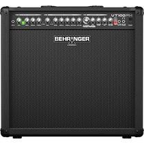 Amplificador Guitarra Vt100fx Behringer Efectos Pedal Bugera