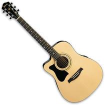 Ibanez V72lece Guitarra Electroacustica Jumbo Zurdo Oferta !