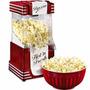 Pop Corn Maker Modelo Retro - Compuplaza