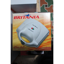 Waflera Britania Mini Grill