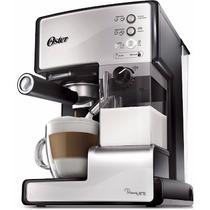 Cafetera Espresso Cappuccino Semi Automatica Venta