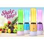 Licuadora Shake Take 3 - Juguera Portatil Vaso Desmontable