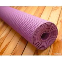 Colchoneta Yoga Mat Pilates Fitness + Estuche Gratis