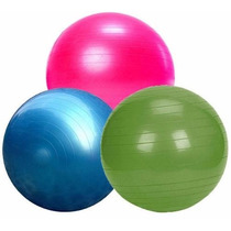 Pelota Pilates Terapeuticas 65 75 85 Todas Las Medidas Stock