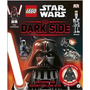 Libro Star Wars The Dark Side Lego