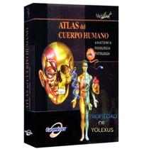 Libro Medicina Atlas Del Cuerpo Humano Similar Netter