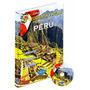 Geografía Y Atlas Visual Del Perú Incluye Cd-rom Nuevo