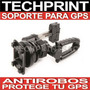 Soporte Antirobos Para Gps Auto Camioneta Rastreo Satelital